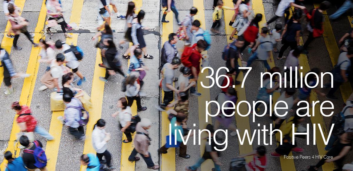 positive-peers-hiv-statistics
