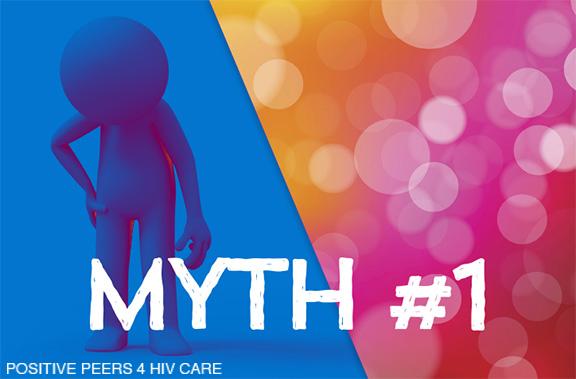 Heterosexual hiv myth