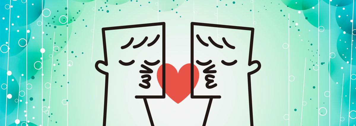 Positive Peers - Gay or Straight?