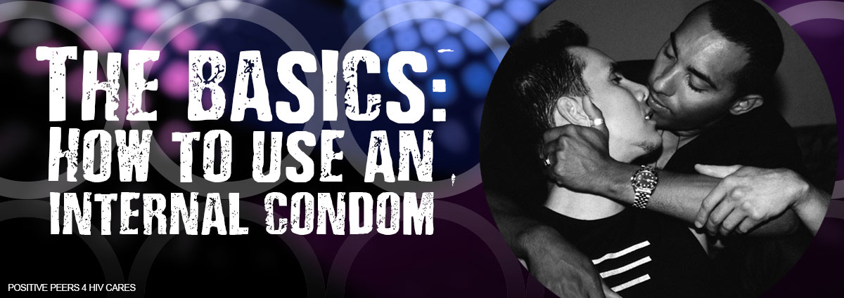 internal condoms-positive peers