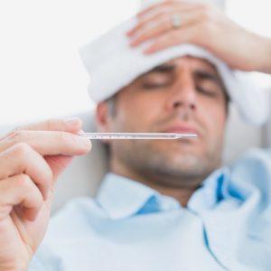 HIV Symptoms: Do I Have HIV?