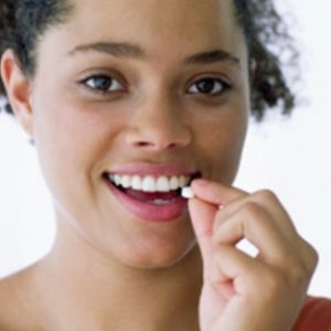 Tips for Swallowing Pills