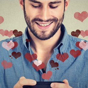Staying safe on dating apps