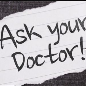 4 ways to keep it real with your doc