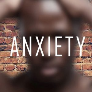 How to deal with anxiety when you're living with HIV