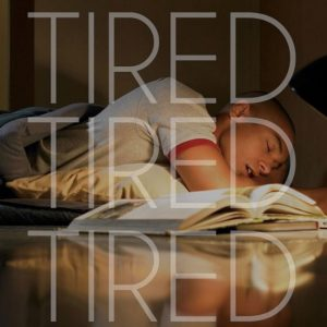 6 reasons you may feel tired