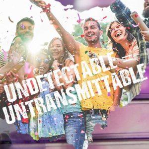 HIV decriminalization part 1: Undetectable= untransmittable
