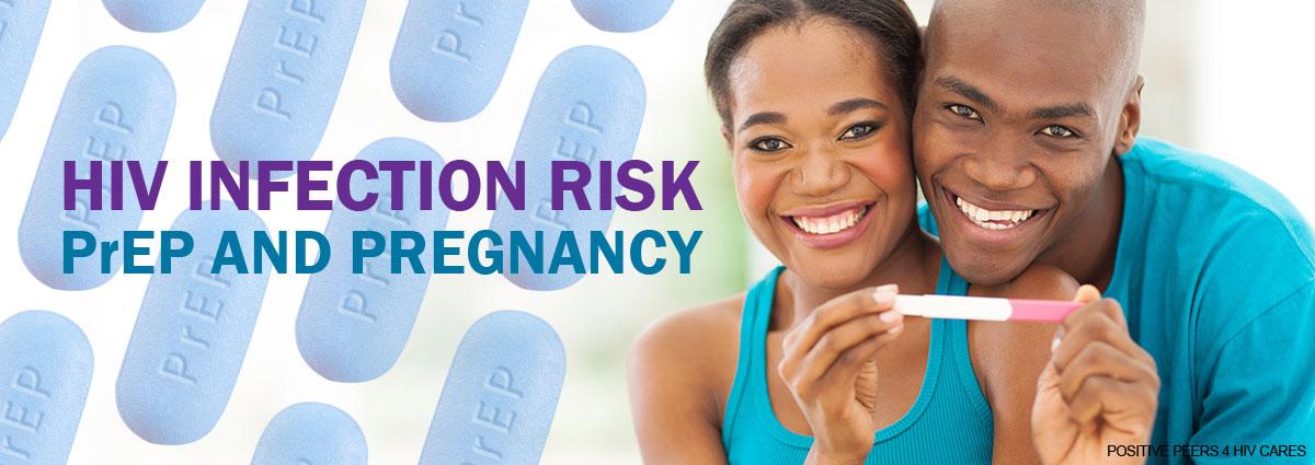 PREP and Pregnancy