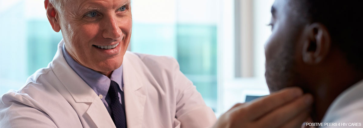 doc-hiv-positive peers