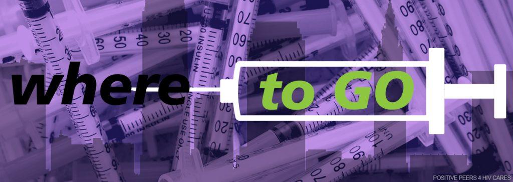 Needle exchange Cleveland Positive Peers