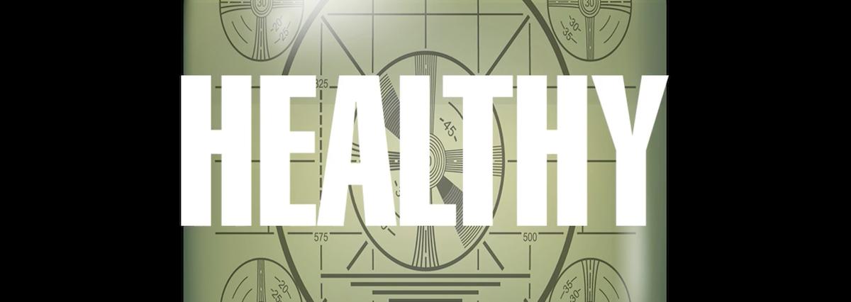 healthy - positive peers