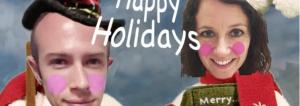 holidays- Positive Peers