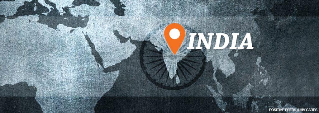 India HIV