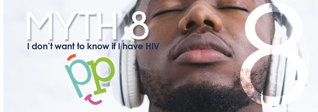 HIV testing myths I don't want to know