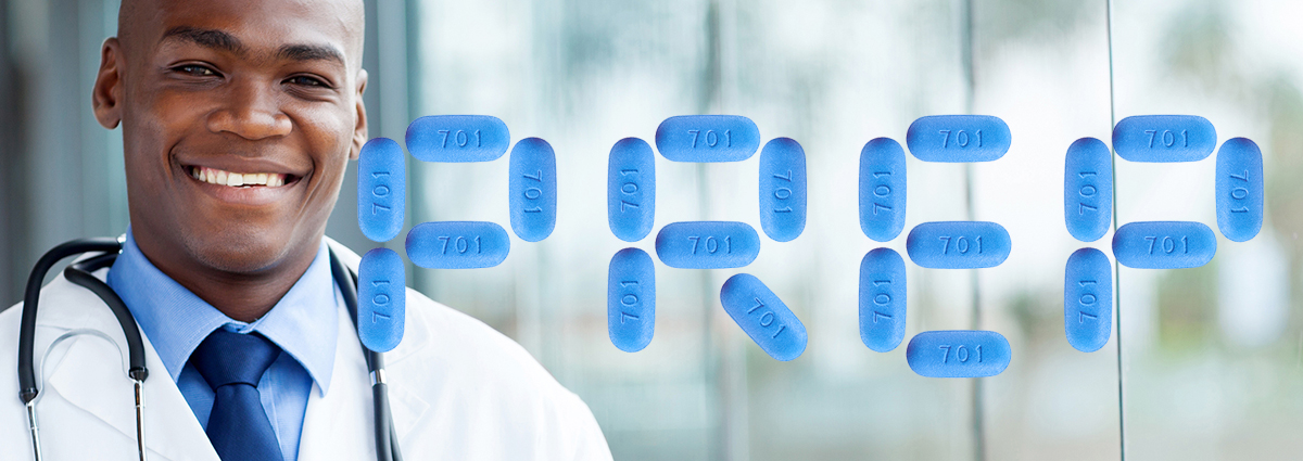 talk to your doctor about PrEP-Positive-Peers