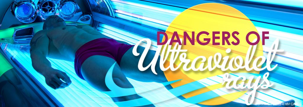 Dangers of UV rays