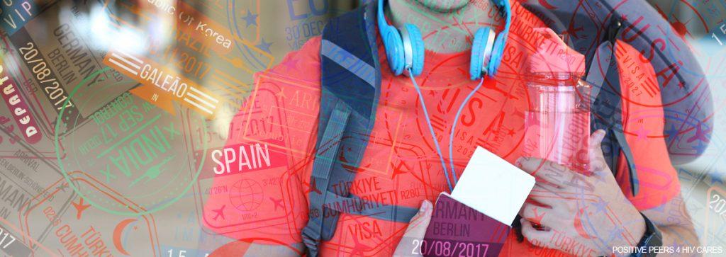 Travel tips-HIV-positive-peers