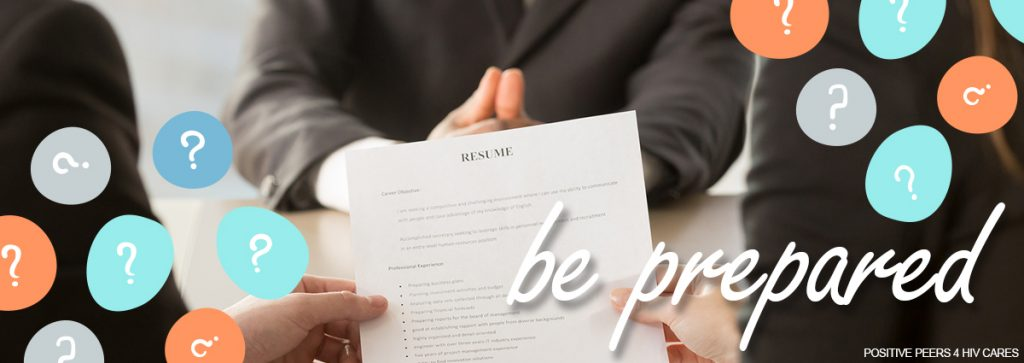 Be prepared interview tips