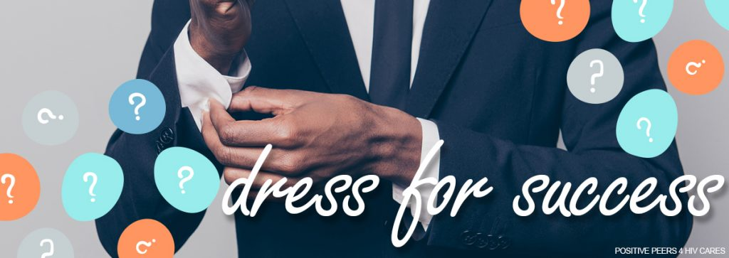 dress for success interview tips