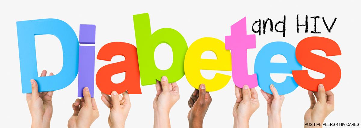 HIV-Diabetes-Positive-Peers