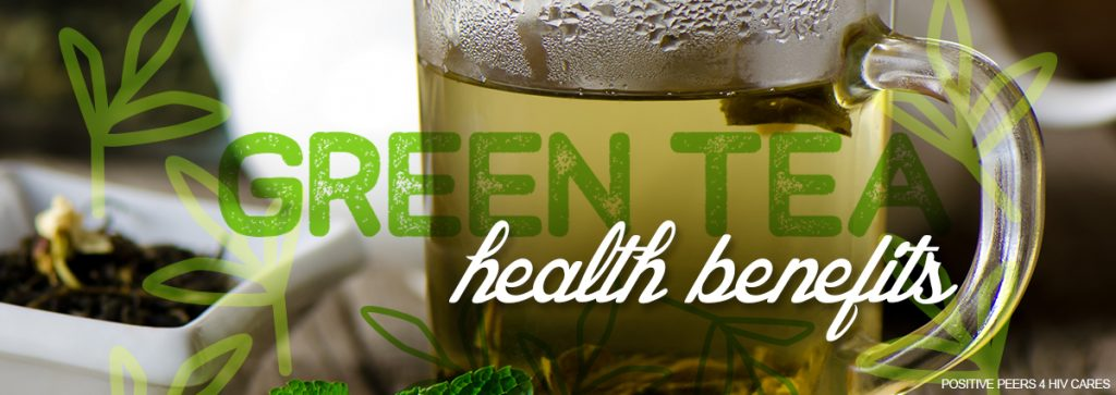 Green Tea-Positive-Peers