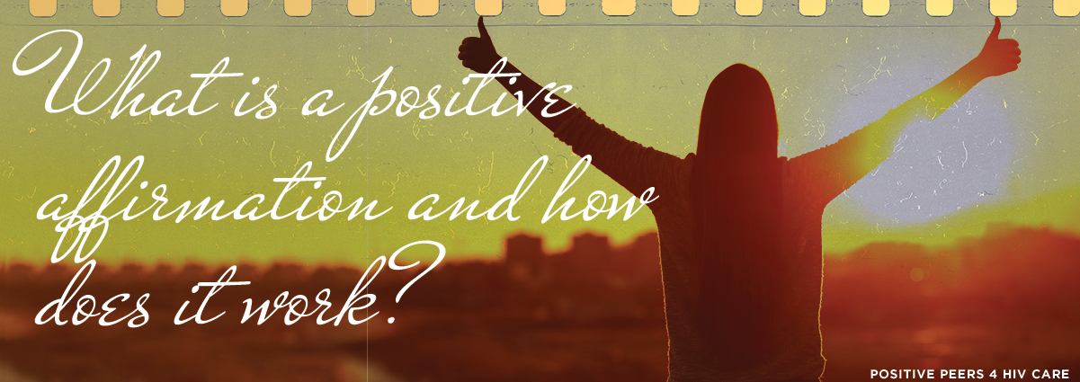 positive affirmations-positive peers