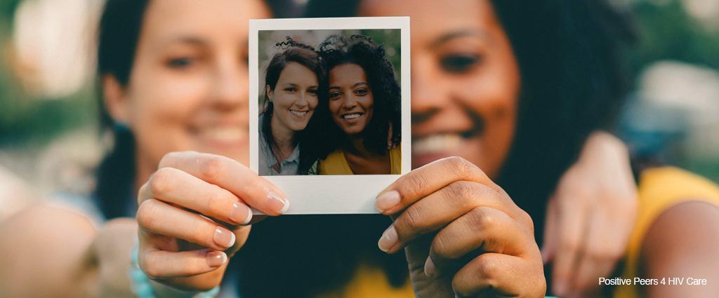 truvada-HIV-positive peers