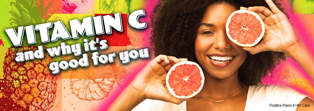 Vitamin C-positive-peers